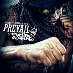 Prevail (Swollen Members) – July 2014