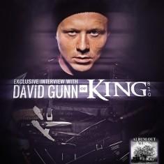 King 810 – David Gunn – August 2014