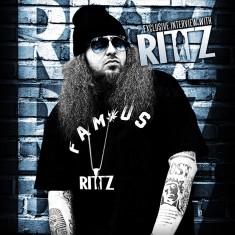 Rittz – September 2014