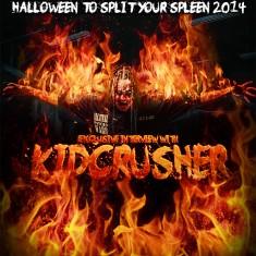 KidCrusher – Halloween 2014
