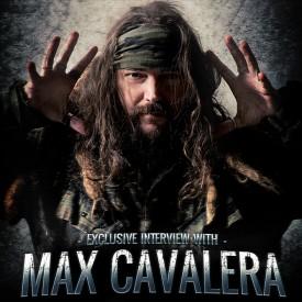 Max Cavalera – November 2014