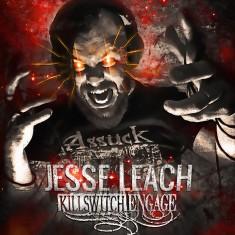 Jesse Leach – Killswitch Engage