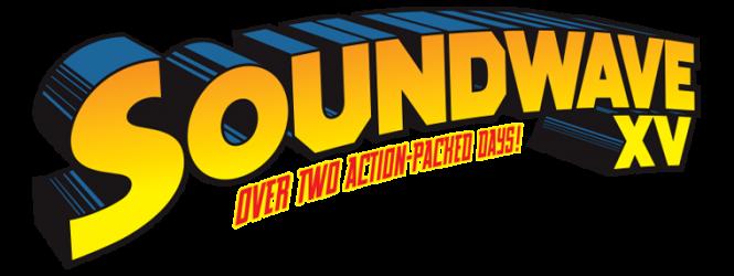 Soundwave 2015 Review