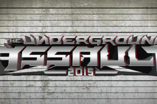 Underground Assault Teaser