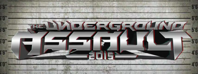 The Underground Assault is Coming!