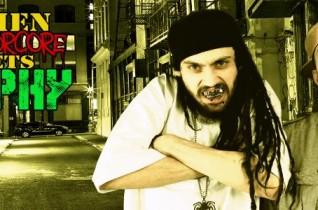 Metal Mouth Gang – Get Violent