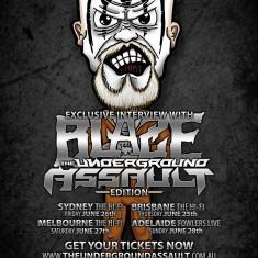 Blaze Ya Dead Homie – The Underground Assault Tour Edition