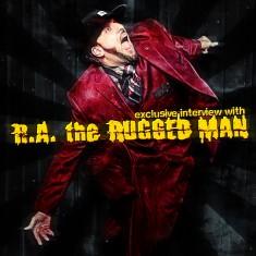 R.A The Rugged Man – June 2015
