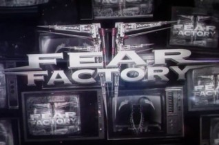 Fear Factory – Dielectric