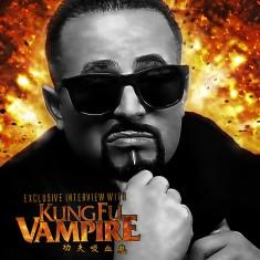 Kung Fu Vampire – October 2015
