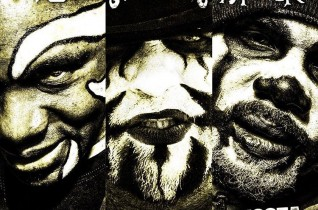 Blaze Ya Dead Homie – They Call That Gangsta ft. The R.O.C & Lex the Hex Master
