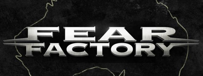 Fear Factory Week