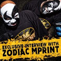 Zodiac Mprint – June 2016