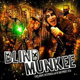 Stu (Blind Munkee) – July 2016