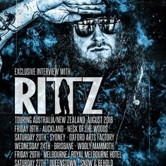 Rittz – August 2016