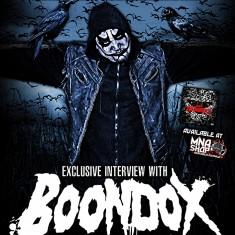 Boondox – March 2017