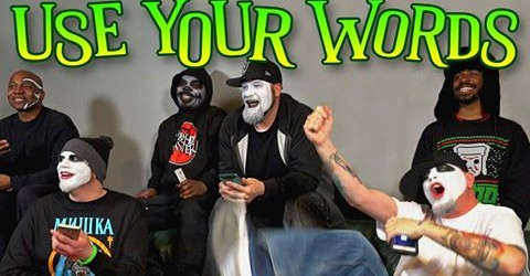 """MNE – """"Use Your Words"""" video"""