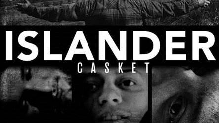 "Islander – ""Casket"" video"