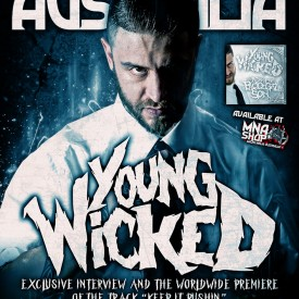 Young Wicked – May 2017