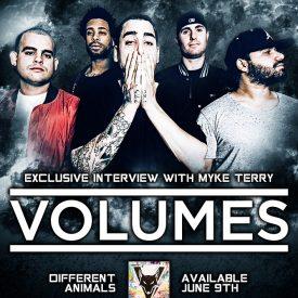 Myke Terry (Volumes) May 2017