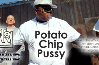 Killjoy ft. Mastamind – Potato Chip Pussy