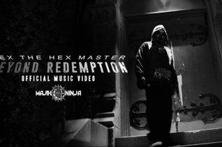Lex the Hex Master – Beyond Redemption