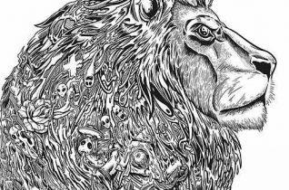 Pop Evil – Waking Lions