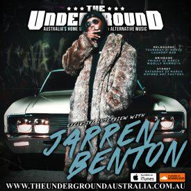 Jarren Benton – March 2019