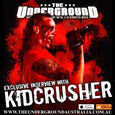 KidCrusher – May 24th 2019