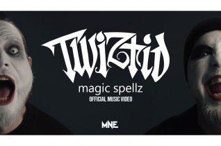 Twiztid – Magic Spellz