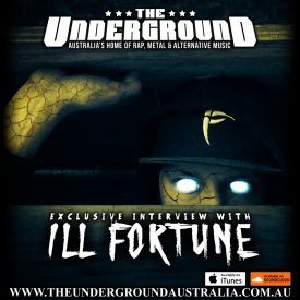 Ill Fortune – August 21st 2019