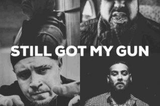 Slaine – Still Got My Gun ft. Vinnie Paz, ILL Bill and Rite Hook