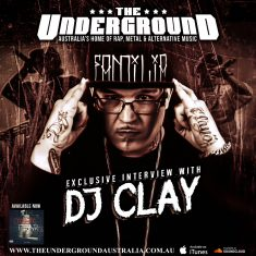DJ Clay – November 6th 2019