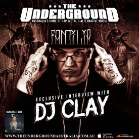 DJ Clay – November 6th 2019