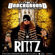 Rittz – December 18th 2019
