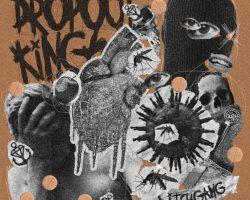 """Dropout Kings """"GlitchGang"""" EP"""