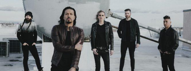 Pop Evil – Work (Official Music Video)