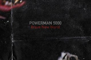 "Powerman 5000 ""Brave New World"""