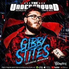 Gibby Stites (December 2020)