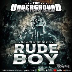 Rude Boy (December 2020)