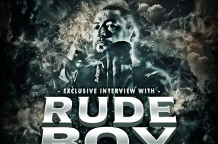 Rude Boy Interview