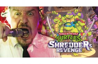 TMNT: Shredder's Revenge – Mike Patton