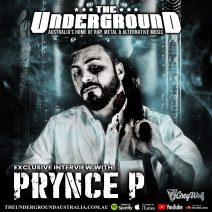 Prynce P – March 2021