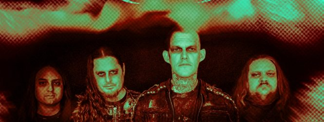 CARNIFEX release Cover Of KORN's 'Dead Bodies Everywhere'