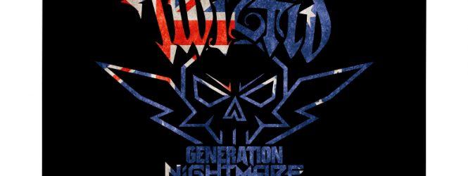 "MNA – Twiztid ""Generation Nightmare"" Flag"