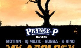 Prynce P – My Apology
