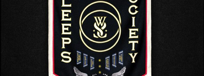 While She Sleeps – Sleeps Society