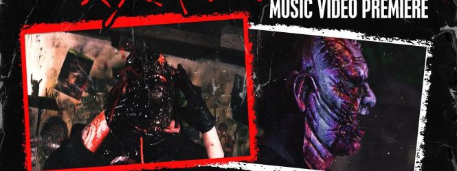 Alla Xul Elu – Deathbed (Official Music Video)