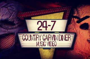 Lyrizone & ILL Fortune – Country Carvin' Diner (Official Music Video)