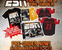 East Side Ninjas – Pre Order